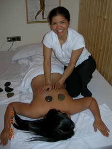 Thai Massage Blaustein